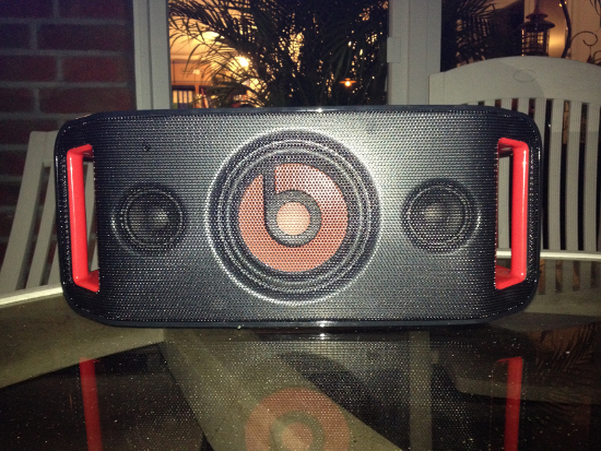 Dr. Dre BeatBox Portable