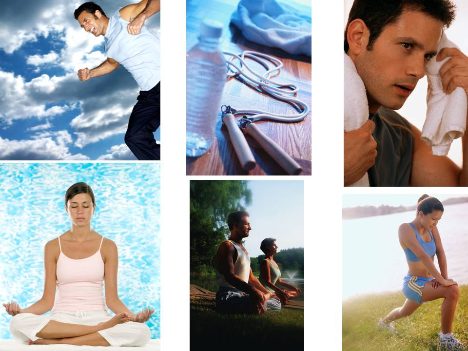 Körperliche Gesundheit und Fitness sind die wichtigsten Grundlagen für Wohlgefühl, Erfolg und Lebensfreude. Gelegentlich bedarf es eines Initialaufwandes, um aus der Bequemlichkeit herauszukommen und in eine Positivspirale von mehr Fitness und mehr Freude am Sport hinein zu kommen. Verlasse Deine Komfortzone und steigere Deine Fitness und Dein Wohlgefühl!