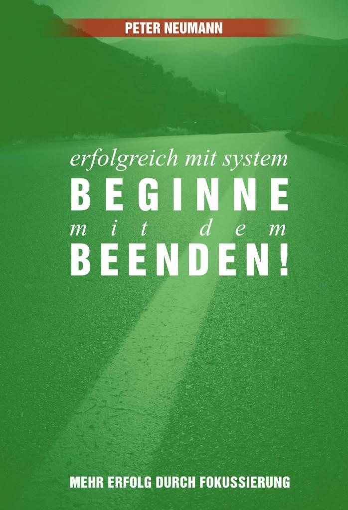 Cover - eBook - Beginne mit dem Beenden! - V1.5 - 72 DPI